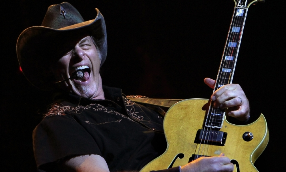 Exclusive Interview: Ted Nugent