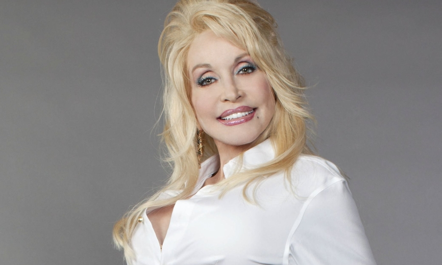 Exclusive Interview: Dolly Parton