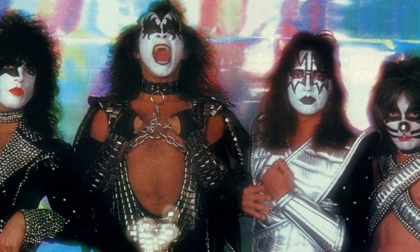 Rank 'Em: Favorite KISS Studio Albums