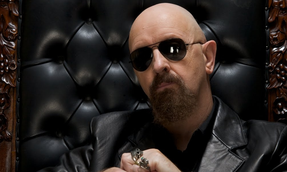 Exclusive Interview: Rob Halford from Judas Priest