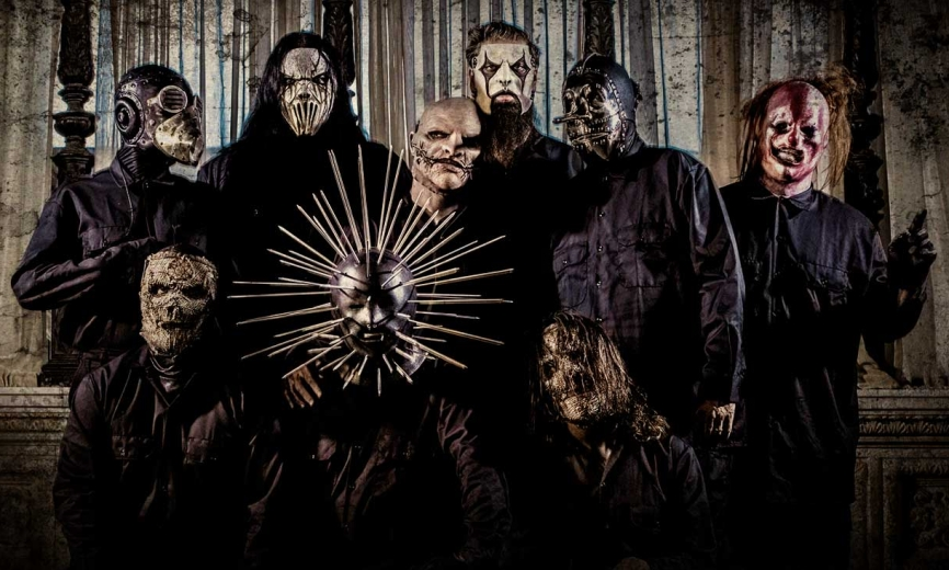 Slipknot Announces 'Summer's Last Stand' Tour With Lamb Of God, Bullet For My Valentine, Motionless In White